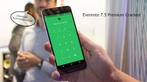 evernote premium apk evernote premium 7 5 1 hack apk mod pro free android