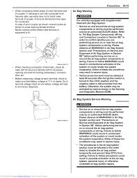 battery suzuki sx4 2006 1 g service workshop manual
