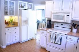 Benjamin Moore White Dove Kitchen Cabinets Our Kitchen Refreshed And Revealed Shine Your Light