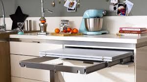 cuisine et plan de travail plan de travail cuisine comment bien le choisir côté maison