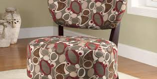 astounding tags pattern accent chairs accent chairs brown