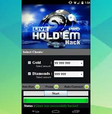 apk hack live holdem pro hack apk for android and ios modapkhacks
