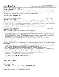 police officer resume download law enforcement resume exclusive