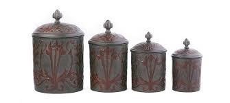 kitchen canister sets to store foods efficiently exist decor