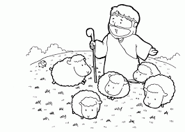 83 childrens bible verse coloring pages images