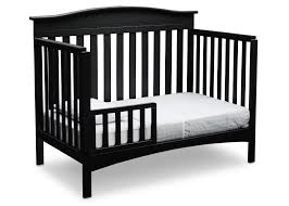 Bed Rail For Crib baker 4 in 1 crib delta children u0027s products