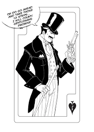 tattoo commission jack of spades by gravedfish on deviantart