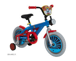Amazon Thomas Train 8514 96tj Boys Bike 14 Blue