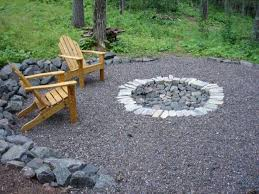 Patio Table With Built In Fire Pit - best 25 in ground fire pit ideas on pinterest sunken fire pits