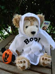 disneyparks halloween 2014 ghost duffy the disney bear boo costume
