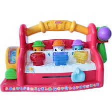 fisher price laugh u0026 learn tool bench electronic learning toys