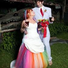 collections of rainbow wedding dress for sale wedding ideas