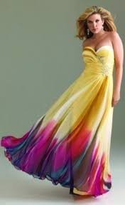 2015 plus size prom dresses
