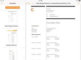 Best Resume Maker App by Best Resume Maker App For Mac Sample Resume Format Lecturer Post