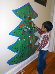 wall christmas tree sticky wall christmas tree decorating gift of curiosity