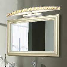 Crystal Bathroom Vanity Light by Online Get Cheap Waterproof Light Switch Bathroom Aliexpress Com