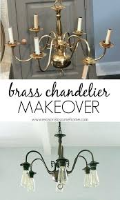 How To Replace A Chandelier With A Light Fixture How To Replace Chandelier Light Fixture How To Install Chandelier