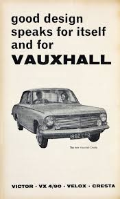 1959 vauxhall victor vauxhall victor graces guide