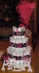 baby shower diaper cake ideas u0026 photos