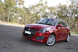 suzuki swift review 2012 sport manual