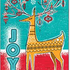 vintage style christmas cards retro christmas cards