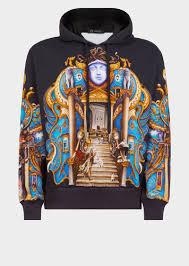 versace sweatshirt for men online store eu