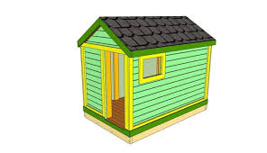 backyards trendy playhouse plans free 44 outdoor build your own