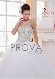 robe de mari e pas cher princesse robe de mariée princesse strass et paillette 2016 boutique prova