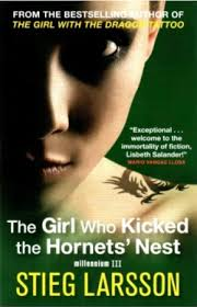 Lisbeth Salander Millenium Trilogy Wiki Why Are The With The Books As Popular As They Are