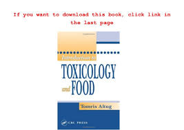 physicians desk reference pdf free download read introduction to toxicology and food tomris altug pdf free