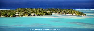 aitutaki village resort accommodation on aitutaki island