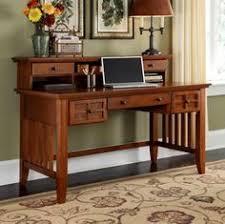 Mission Style Desks For Home Office Crank Adjustable Standing Corner Desk 4035 2 0 Pinterest