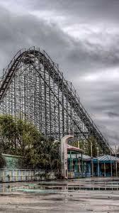 Abandoned 6 Flags 110 Best Amusement Parks Images On Pinterest Abandoned Amusement