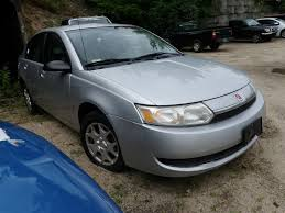 2003 saturn ion sedan 2 quality used oem replacement parts east