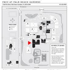 Treasure Coast Mall Map Palm Beach Gardens Transit Oriented Development Charrette