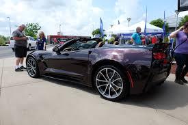 official black rose metallic color thread corvetteforum