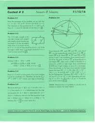 california mathematics league u2013 math u2013 diamond bar high