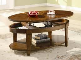 adjustable lift top coffee tables storage