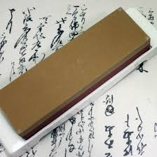 sharpening stones for kitchen knives japan mart linya kanetsune japanese kitchen knife sharpening