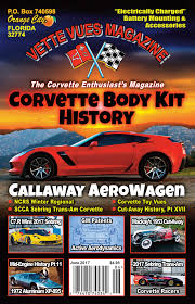 corvette magazine subscription vues magazine june 2017 issue preview vues magazine