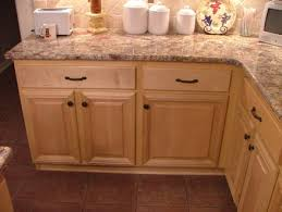 Kitchen Cabinet Hardware Pictures by Maple Cabinets With Wrought Iron Hardware Kitchen Remodel