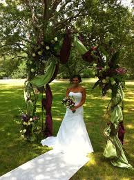 wedding arch grapevine 16 best grapevine arches images on outdoor weddings
