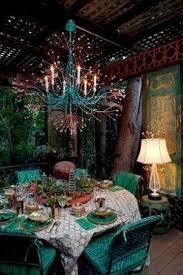 bohemian decorating quel genre de patio est le mieux pour votre maison bohemian