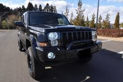 jeep commander black headlights painted headlights mod page 10 jeep commander forums jeep