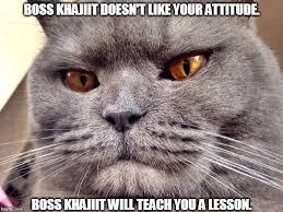 Khajiit Meme - boss khajiit memes imgflip