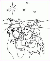 clip art three wise men coloring pages mycoloring free printable
