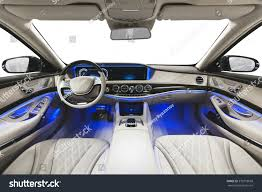 lexus car interior car interior luxury interior prestige modern stock photo 379218658