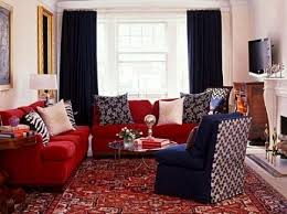 Living Room With Red Sofa by Google Image Result For Http Www Atticmag Com Wp Content Uploads