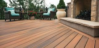 deck amusing lowes trex decking choicedek foundations wood deck