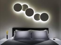 plafonnier design pour chambre éclairage indirect idées luminaire ambiance pour l intérieur